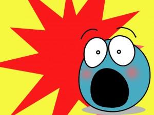 La importancia de gritar